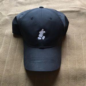 Mickey Mouse Nike dry got women's baseball cap